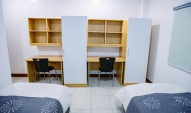 CG巴尼拉-房间