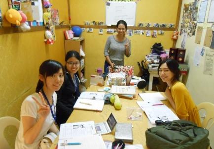 CG 团体课2